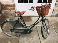 Womens Bike: Pashley Princess Sovereign
