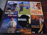 Book Selection - Michael Palin Collection\Bill Bryson\X Files