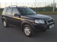 Land Rover Freelander 2.0 TD4 S 4x4 ** Absolutely Stunning Jeep, MOT Feb 2019, Must be Seen **