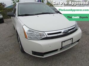 2009 Ford Focus S | AUTO LOANS FOR ALL CREDIT