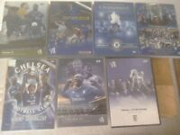 Chelsea FC seasons bundle 2002/2007