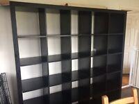 IKEA storage unit - Kallax