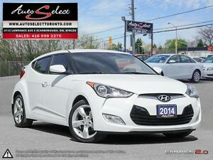 2014 Hyundai Veloster ONLY 39K! **BACK-UP CAMERA** CLEAN CARP...