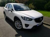 Mazda CX-5 Sport *SUV*2.2td*good spec