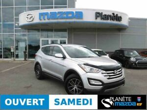 2013 HYUNDAI SANTA FE AWD AUTO TURBO AIR MAG CRUISE