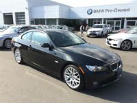 2009 BMW 328I Coupe
