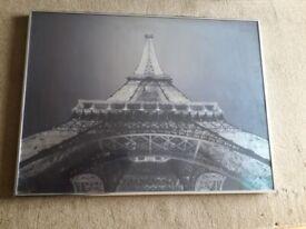 Eiffel Tower Print