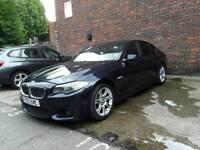BMW 520D 2013 M SPORT