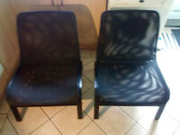 2 x Ikea NOLMYRA Easy chair in good condition