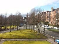 3 Bedroom Fully Furnished Top Floor Modern Flat to let in West End
