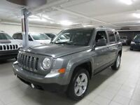 2014 Jeep Patriot NORTH PLUS 4X4 *SIEGES CHAUFFANTS/DEMAREUR*