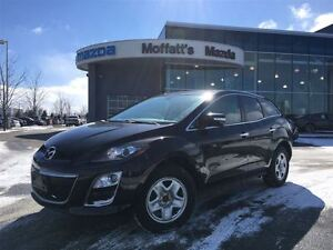 2012 Mazda CX-7 GT AWD LEATHER SUNROOF HEATED SEATS BOSE STEREO
