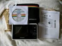 Polaroid Camera + Accessories