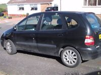 Renault Scenic (automatic) for Sale