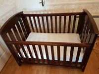 Boori Country Collection Cot/Bed