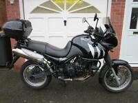 2002 Triumph Tiger 955i For Sale
