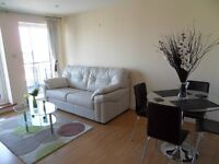 2 Bedroom Flat in Stratford, Central House