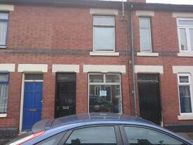 2 Bedroom Terraced House - Drage Street Chester Green
