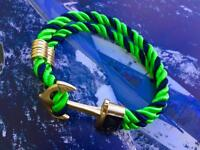 Paul & Shark bracelet