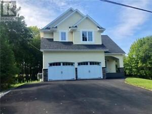 210 Gibbon Road Rothesay, New Brunswick