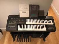 Yamaha Electone Electric Organ (collection only)
