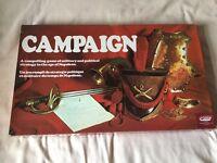Campaign board game