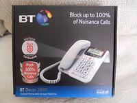 BT Nuisance Call Blocker