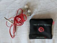 Beats by Dr Dre - earphones