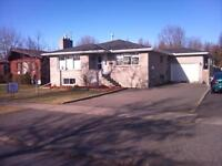 Great Area! 3br raised bsmt suite furnished ALL incl w/ internet