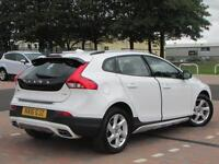 Volvo V40 D2 CROSS COUNTRY LUX (white) 2016-05-06