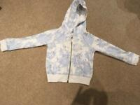 Girl's age 4-5 clothes