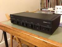 Arcam Alpha Hifi Integrated Amplifier with Phono Input