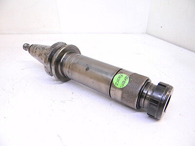Used Big-daishowa Bt40 Nbn-16 New Baby Collet Chuck Bhdt-90052