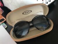Tod sunglasses immaculate condition