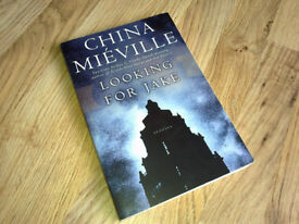 """""""Looking for Jake"""" by China Miéville, paperback – read once"""