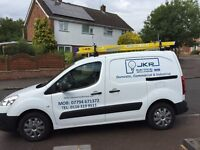 JKP Electrical Solutions is your local domestic Electrician.