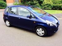 FULL SERVICE HISTORY+JAZZ 1.4i DSI SE+LONG MOT
