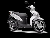 Honda Vision 110 CBS ---- Only One !!!!