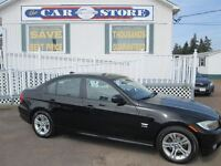2011 BMW 328 i xDrive AWD!! SUNROOF!! HTD LTHR!! 6 SPD STD!! AL