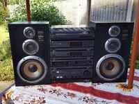 AIWA Hi-Fi Separates System