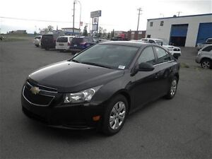 2014 Chevrolet Cruze 1LT | Touchscreen | Sunroof
