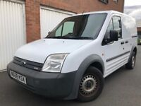 2008 58 Ford Transit Connect 1.8 TDCI **100,000 Miles**12 Months MOT**not combo caddy 1.9 2.0