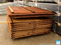 High Quality Fence Panels