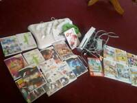 I'm selling my will and comes with everything comes with 20 games