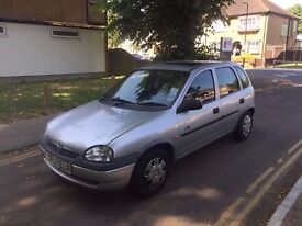 Vauxhall Corsa 1.2 i 16v Club 5dr £350 , Part Exchange To Clear , ONE OWNER