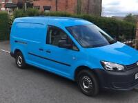 Volkswagen caddy maxi 2010 *NO VAT* priced to sell!