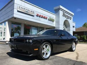 2010 Dodge Challenger R/T,HEMI,LEATHER,MANUAL,R/T CLASSIC WHEELS