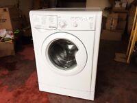 Indesit Ecotime IWB 71251 7Kg ECO Washing Machine - White