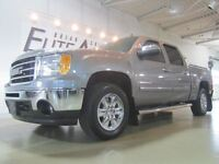 2013 GMC Sierra 1500 SLT ONLY 18,900 KMS!!! CHROME PACKAGE