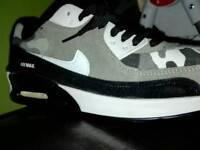 Nike air 9.5